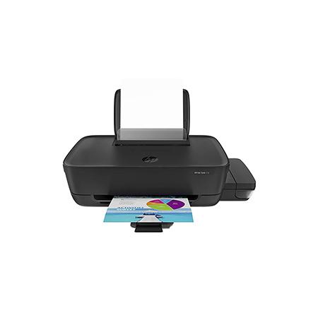 HP - HP Ink Tank 115 Color Printer-HP Ink Tank 115 Single Function Color Printer