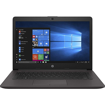 HP - HP 240 G7 (1S5F3PA) Laptop (Core i5 10th Gen/8 GB/1 TB/DOS)-HP 240 G7 (1S5F3PA) Laptop (Core i5 10th Gen/8 GB/1 TB/DOS)