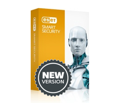 Eset Smart Security 2 PC 2 Years