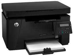 HP LaserJet 126nw  MultiFunctional Printer