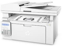 HP LaserJet M132fn Multi Function Printer