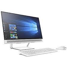 HP 24-g205in All-in-One Desktop