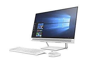 HP TS 24-q254in 7th Gen cire i5 7400T