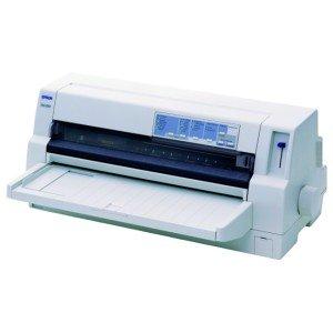 EPSON - Epson DLQ 3500 Dotmatrix Printer-Epson DLQ 3500 Dotmatrix Printer