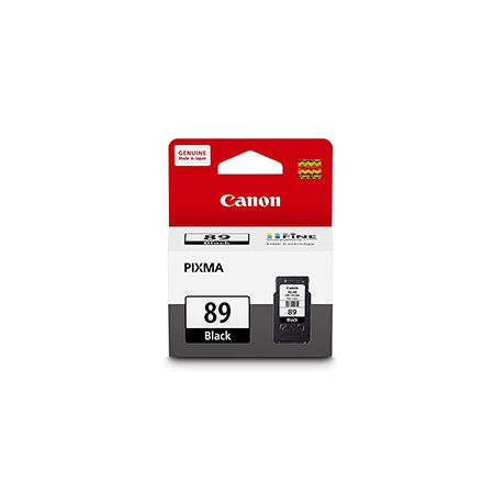Canon - Canon PG-89 Ink Cartridge (Black)-Canon PG-89 Ink Cartridge (Black)