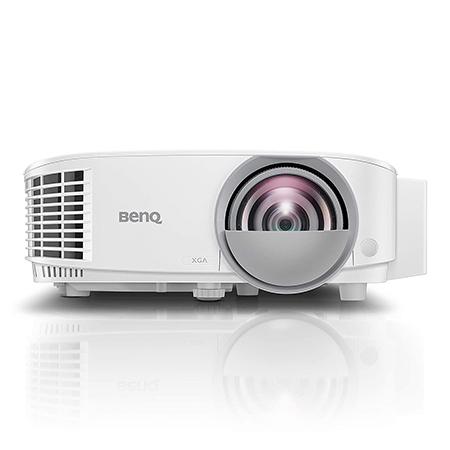 BenQ - Benq DX808ST Dustproof Projector with Short Throw, XGA-Benq DX808ST Dustproof Projector with Short Throw, XGA