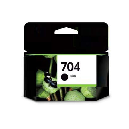 HP CN693AA704 Tri Color Ink Cartridge-HP CN693AA704 Tri Color Ink Cartridge